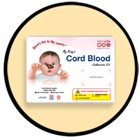 StemLife cord blood collection kit